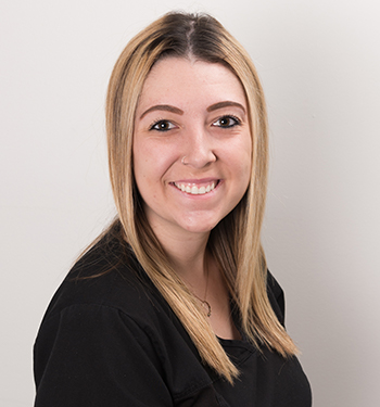 Emily, Dental Assistant, RA Dentistry in Bowmanville