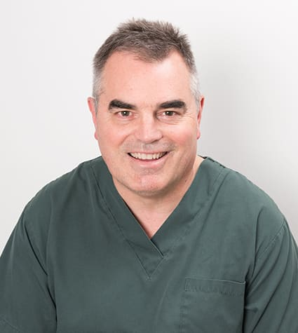 Dr. Campbell, Bowmanville Dentist