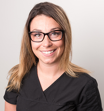 Samantha, Treatment Coordinator, RA Dentistry in Bowmanville